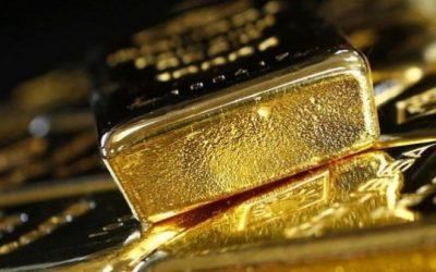 توقيف مواطنين اسبانيين و بحوزتهم 78 صفيحة من معدن الذهب