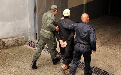 """استئناف محاكمة المتهمين في جريمة قتل سائحتي """"شمهروش"""""""