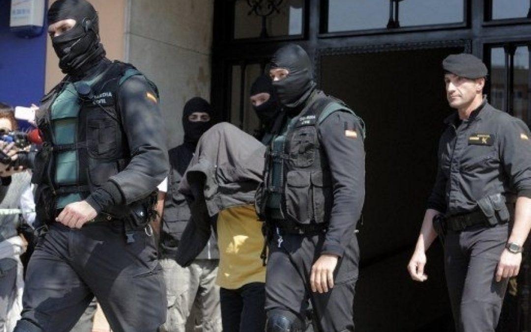 إعتقال زعيم واحدة من أخطر المنظمات الإجرامية في أوربا
