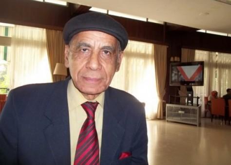 وفاة الفنان المغربي القدير عبد الله العمراني