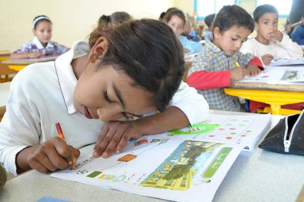 وزارة التربية الوطنية تعلن عن اعتماد منهاج دراسي جديد ابتداء من السنة المقبلة