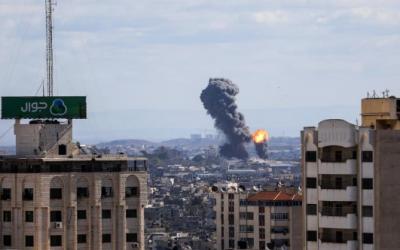 إسرائيل وحماس تتوصلان لوقف إطلاق النار 6 أشهر