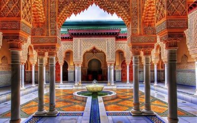 المغرب من بين أكثر البلدان جذبا للسياح المسلمين