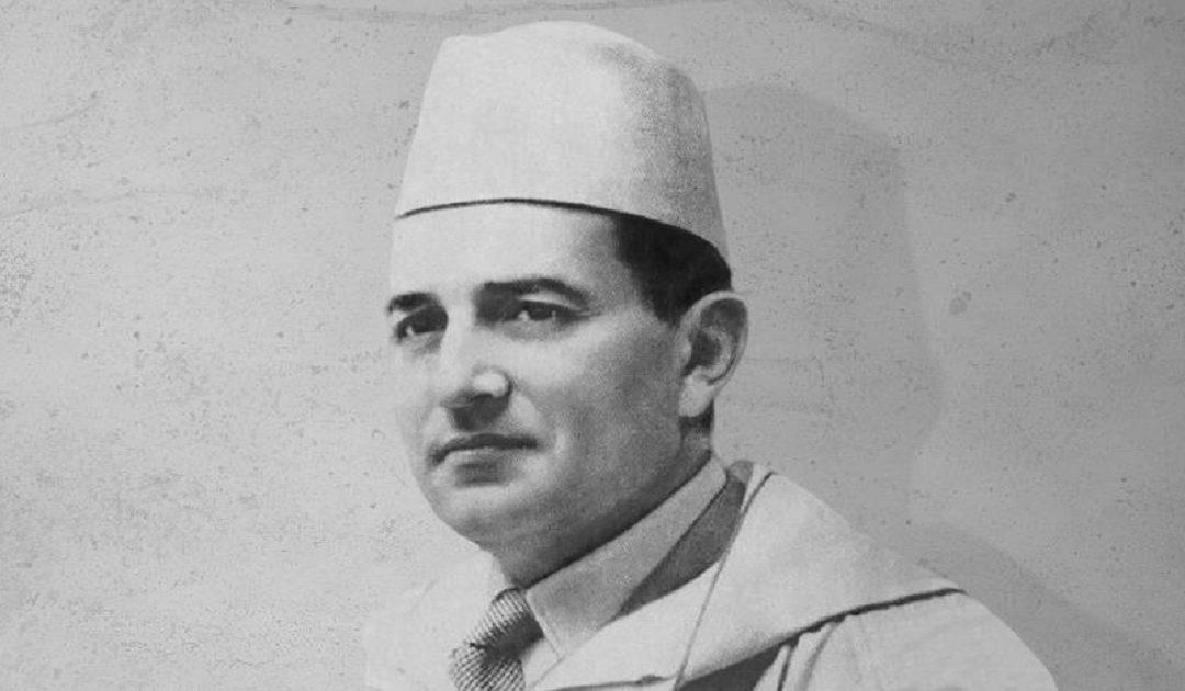 الشعب المغربي يخلد ذكرى وفاة جلالة المغفور له محمد الخامس