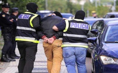 مهاجر مغربي يقدم على قتل عشيقته بإسبانيا