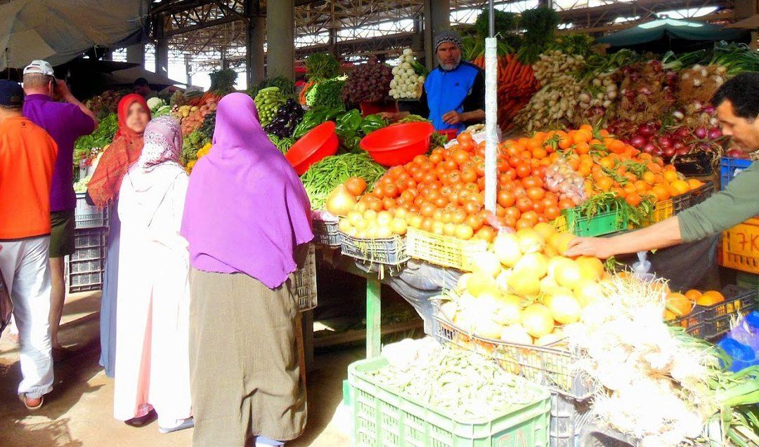 حمى الإستهلاك تقود إلى إرتفاع أسعار مواد إستهلاكية يوما قبل رمضان
