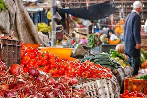 وزارة الفلاحة توضح أسباب ارتفاع أسعار البصل والطماطم خلال شهر رمضان