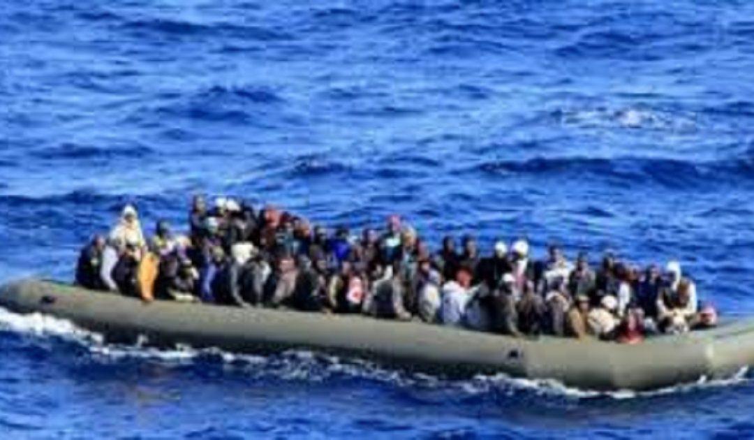 سيدي افني.. توقيف 24 شخص مرشحين للهجرة السرية