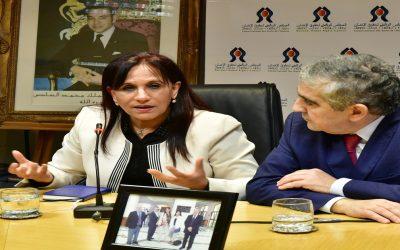 """مجلس بوعياش يكشف وضعية """"الزفزافي"""" ورفاقه عقب الإجراءات التأديبية بسجن رأس الماء"""