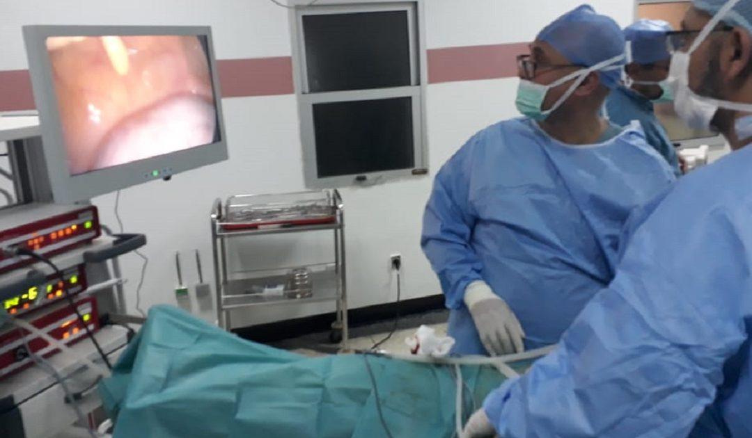 مديرية الصحة بجهة فاس مكناس تسعى للوصول إلى صفر موعد في جميع التخصصات الجراحية عند نهاية 2019