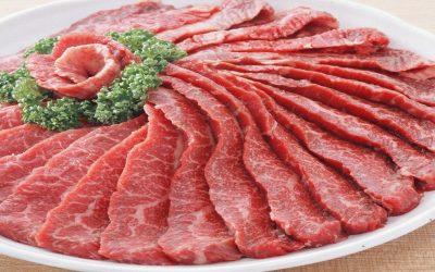اللحوم الحمراء تؤدي إلى الموت المبكر