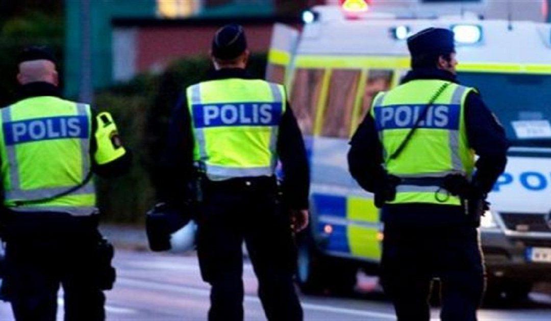 إطلاق النار على شخص هدد الركاب بمحطة قطار بالسويد