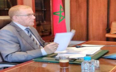 بوليف يدق ناقوس خطر حوادث السير بالمغرب