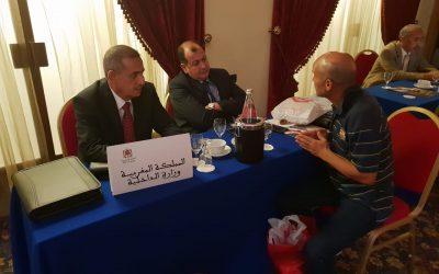 الوزارة المنتدبة المكلفة بالمغاربة المقيمين بالخارج تواكب إداريا مغاربة العالم عن قرب