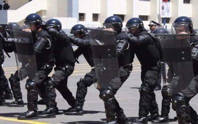 الشرطة تشهر أسلحتها لتوقيف شخص بالقنيطرة لهذا السبب !