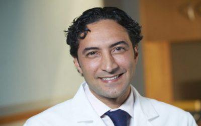 مغربي يحصد لقب أفضل طبيب بولاية نيويورك الأمريكية
