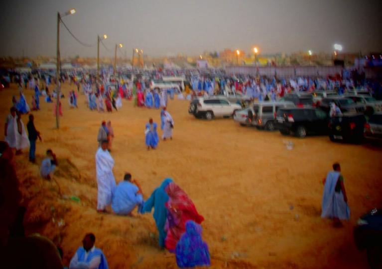أوراق موريتانية.. الحراطين قادمون بقوة والسفارة المغربية ثالث أكبر سفارة في نواكشوط والغاز سيقلب المنطقة