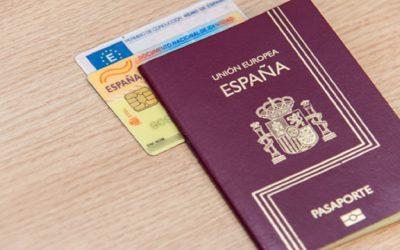 المغاربة يتربعون على عرش قائمة المستفيدين من الجنسية الإسبانية