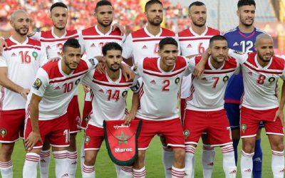 """المغرب وموريتانيا في المجموعة الإقصائية المؤهلة لنهائيات """"كان 2021"""""""