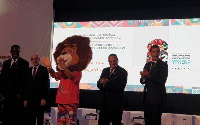 الطالبي العلمي: المغرب جاهز لإنجاح الدورة 12 للألعاب الإفريقية على كافة المستويات