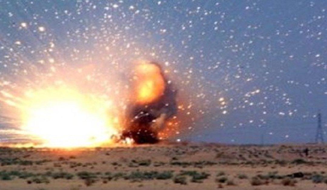 تونس: انفجار 40 لغما