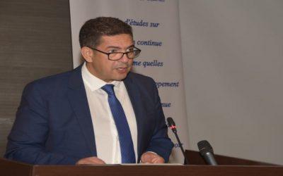 وزارة أمزازي: توضح حقيقة فيديو المرتقفة وعون الحراسة