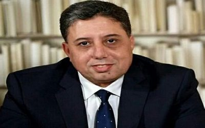 هذا وثيقة استقالة عبد الرحيم بوعيدة رئيس جهة كلميم وادنون  السابق !