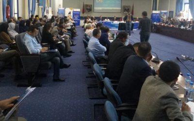 فاعلون متعددون يعززون المشاركة المواطنة في لقاء جهوي لدى شباب جهة سوس-ماسة