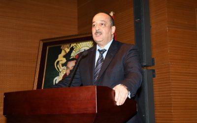 محمد الأعرج ينفي وجود تبذير للمال العام بخصوص تنظيم المهرجانات ويؤكد على أهميتها الاقتصادية والاجتماعية