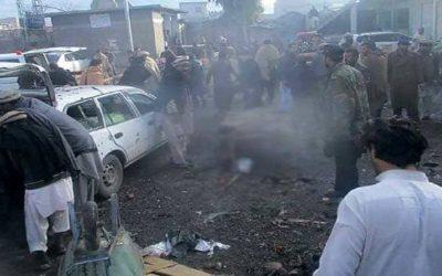 انفجار يهز باكستان وهذه حصيلة الضحايا