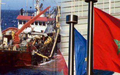 دخول اتفاق الصيد البحري بين المغرب والاتحاد الأوروبي حيز التنفيذ