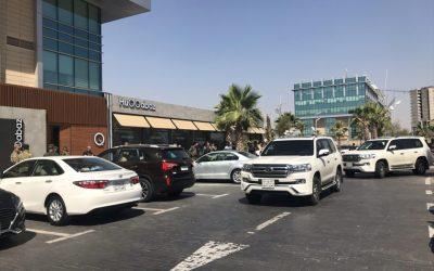 مقتل 3 دبلوماسيين أتراك في إطلاق نار داخل مطعم بمدينة أربيل العراقية