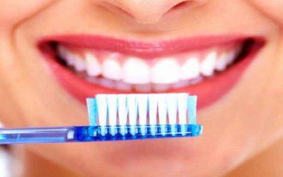 احذر من فرشاة أسنانك!