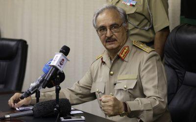 بعد تهديد أنقرة..قوات حفتر تفرج عن 6 محتجزين أتراك