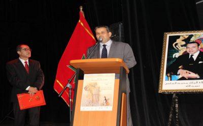 افتتاح فعاليات الدورة 18 للمهرجان الوطني لفن العيطة بآسفي