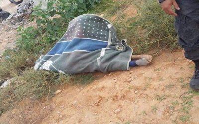 بني ملال: مصرع شاب في ظروف غامضة