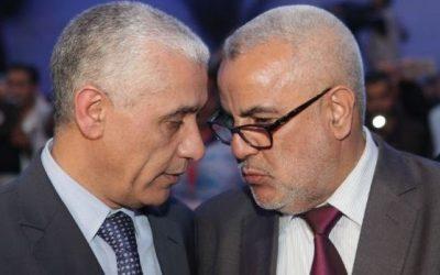 """بنكيران يطلق النار على وزير الشباب والرياضة العلمي ويصفه بـ""""الحقير"""""""