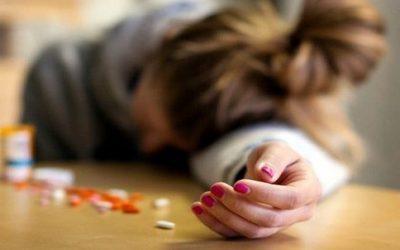 فتاة تحاول الانتحار لأسباب مجهولة ببني ملال