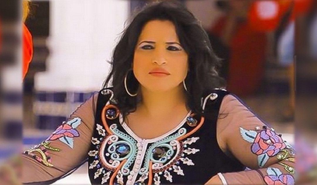 نجاة اعتابو ضيفة النسخة الثالثة من مهرجان أجذير إيزوران