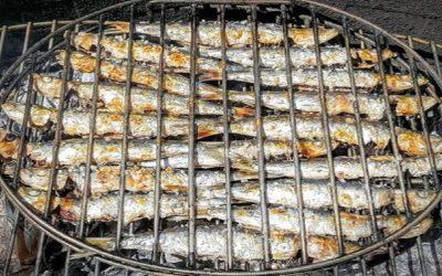 تناول ثلاث وجبات سمك أسبوعيا يجنبك مرضا خطيرا