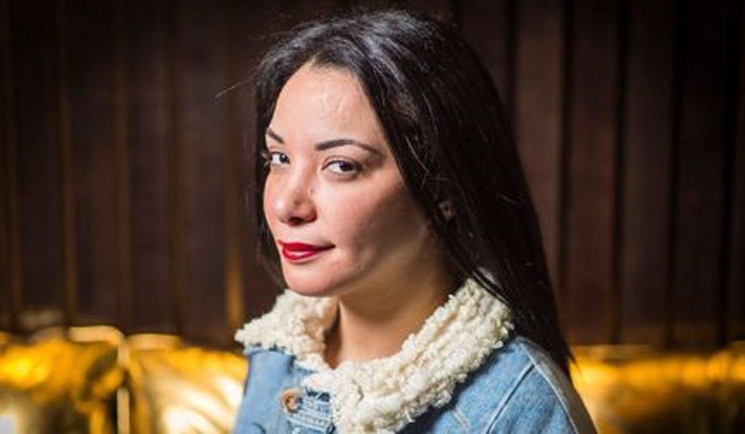 بعد زواجها مؤخرا من رجل أعمال مصري.. لبنى أبيضار تصدم متابعيها بخبر غير متوقع