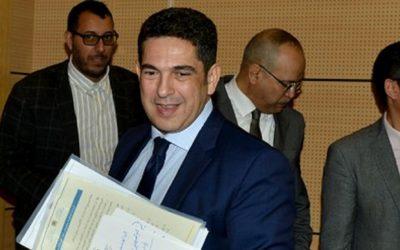 وزارة أمزازي تتجه إلى إحداث إطار أستاذ باحث في النظام الأساسي الجديد