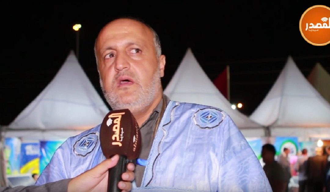 """مثقف جزائري يقول """" ملف الصحراء ضيع فرص كثيرة للجزائر مع المغرب والمتسببين في ذلك وراء القضبان"""""""