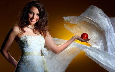 للعروس.. 6 نصائح غذائية لطلة أكثر رشاقة يوم زفافك