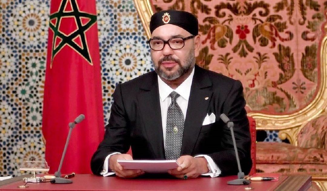 الملك محمد السادس يترأس توقيع البرنامج الوطني للتزويد بالماء الشروب والسقي بالرباط