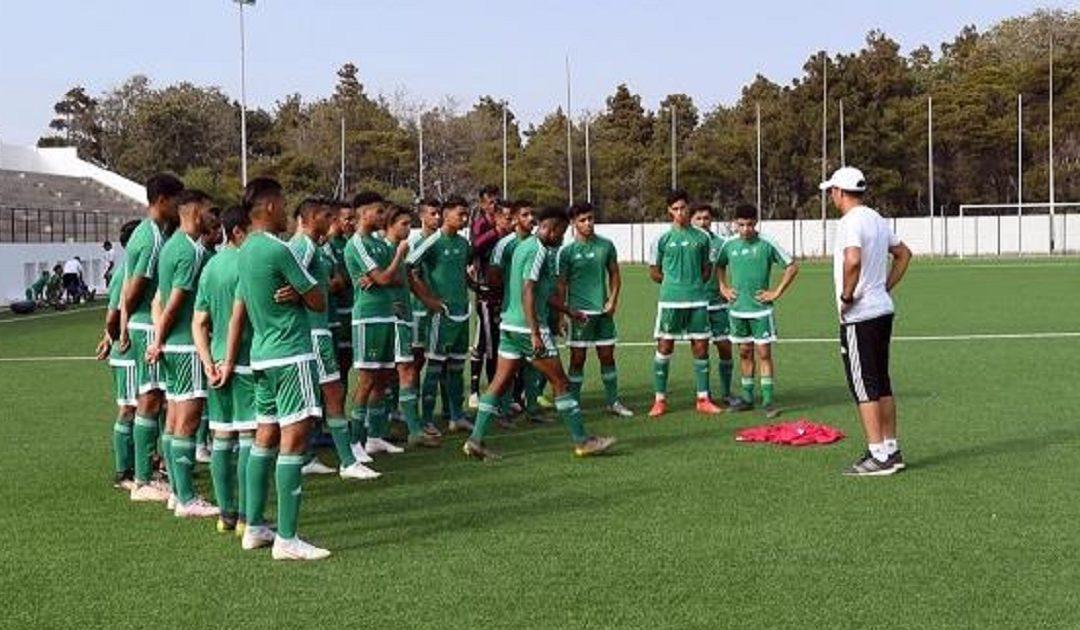 أشبال جمال السلامي ينتصرون بالقلم على منتخب جنوب إفريقيا في منافسات الدورة 12 للألعاب الإفريقية