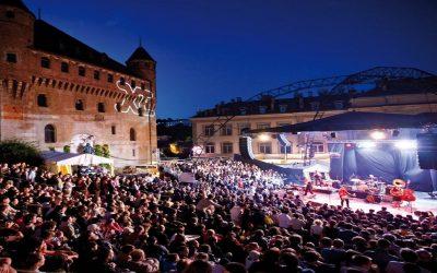 مكناس تحتضن المهرجان الدولي للفنون الحضرية