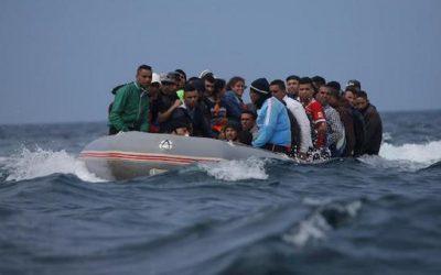 انقاذ 21 مرشحا للهجرة السرية بالسواحل المغربية