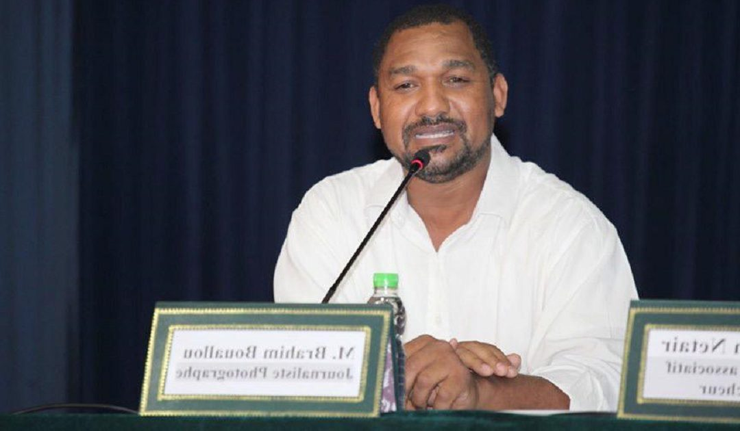 إبراهيم بوعلو يكشف تراث طاطا في معرض صور بالدار البيضاء ويدعو المسؤولين إلى إزاحة الإهمال عن المنطقة