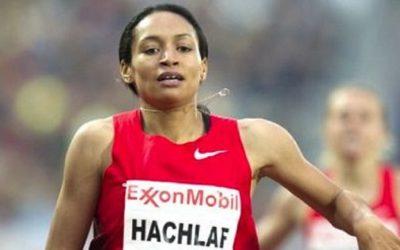 صراع بين عدائتين مغربيتين بعد إخفاقهما في الفوز بأحد الميداليات في الألعاب الإفريقية الرباط 2019